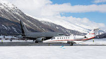 D-IOHL - Private Cessna 525 CitationJet aircraft