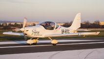 SP-RTC - Private Evektor-Aerotechnik SportStar RTC aircraft