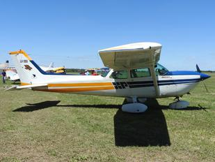 LV-ODU - Private Cessna 172 Skyhawk (all models except RG)
