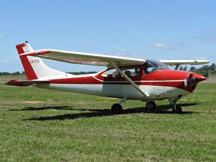LV-ITO - Private Cessna 182 Skylane (all models except RG)