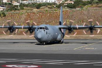 130613 - Canada - Air Force Lockheed C-130J Hercules
