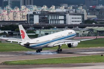 B-6523 - Air China Airbus A330-300
