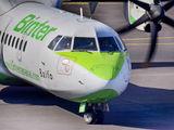 EC-LAD - Binter Canarias ATR 72 (all models) aircraft