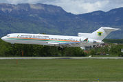 TU-VAO - Ivory Coast - Government Boeing 727-200 (Adv) aircraft