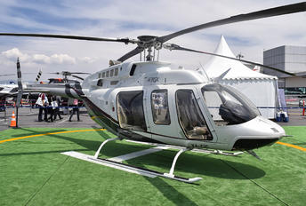 XA-CIC - Private Bell 407GXP