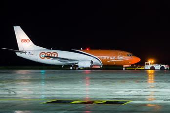 OO-TNI - TNT Boeing 737-300SF