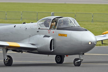 G-BXLO - Private BAC Jet Provost T.5A