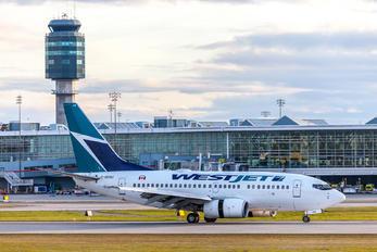 C-GEWJ - WestJet Airlines Boeing 737-600