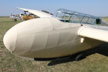 OY-XWL - Private DFS(Mraz) 108-30 Kranich 2 B-2