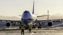 N402KZ - Kalitta Air Boeing 747-400F, ERF aircraft