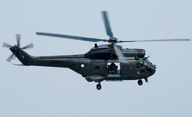 2439 - Pakistan - Army IAR Industria Aeronautică Română IAR 330 Puma