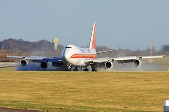 N794CK - Kalitta Air Boeing 747-200SF