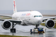B-2023 - China Eastern Airlines Boeing 777-300 aircraft