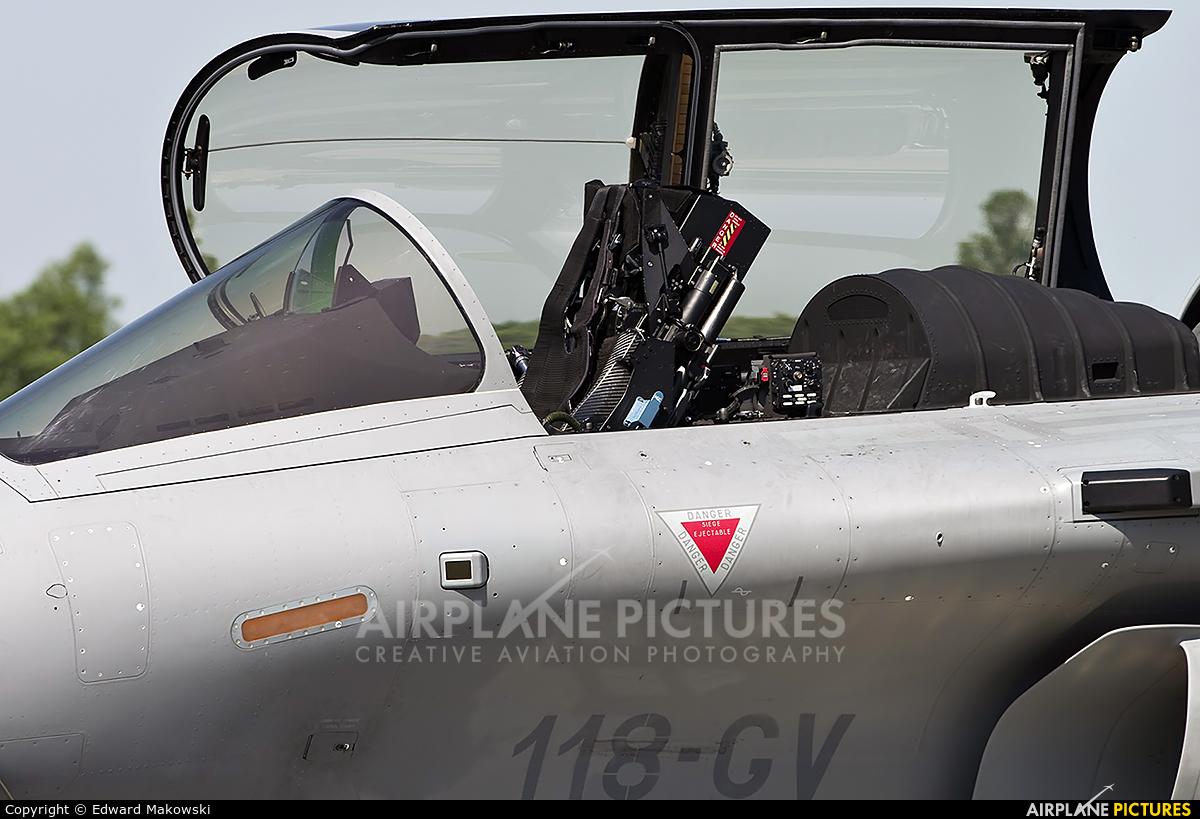 France - Air Force 145 aircraft at Malbork