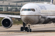 N644UA - United Airlines Boeing 767-300ER aircraft