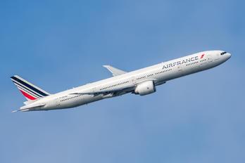 F-GSQU - Air France Boeing 777-300ER