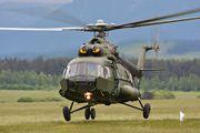 6107 - Poland - Air Force Mil Mi-17-1V aircraft