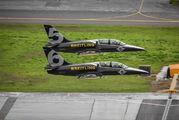 ES-YLS - Breitling Jet Team Aero L-39C Albatros aircraft
