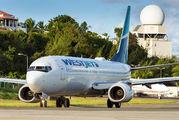 C-FWSE - WestJet Airlines Boeing 737-800 aircraft