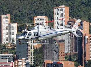 HK-5105 - Private Agusta Westland AW119 Koala