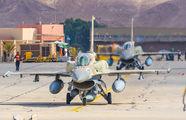 823 - Israel - Defence Force Lockheed Martin F-16I Sufa aircraft