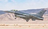 2018 - USA - Air Force Lockheed Martin F-16C Fighting Falcon aircraft