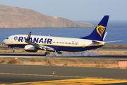 EI-GDE - Ryan Air Boeing 737-800 aircraft