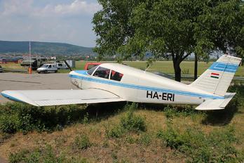 HA-ERI - Private Piper PA-28 Cherokee