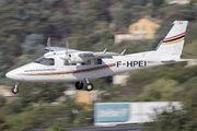 F-HPEI - Private Partenavia P.68 aircraft