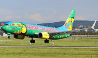 D-ATUJ - TUIfly Boeing 737-800 aircraft