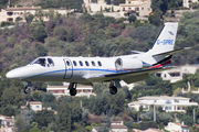 G-SPRE - Private Cessna 550 Citation Bravo aircraft