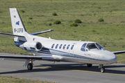 M-LEFB - Private Cessna 550 Citation II aircraft
