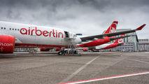 D-ALPD - Air Berlin Airbus A330-200 aircraft