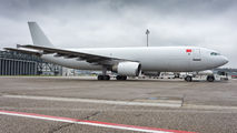 TC-MCE - MNG Airlines Airbus A300F aircraft