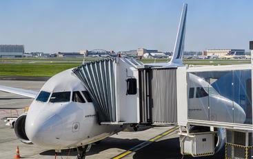 F-GPMA - Air France Airbus A319