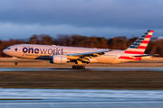 N791AN - American Airlines Boeing 777-200ER aircraft