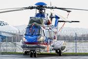 OY-HOS - Dancopter Eurocopter EC225 Super Puma aircraft