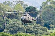EJC-3382 - Colombia - Army Mil Mi-17-1V aircraft