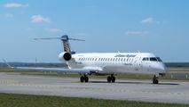 D-ACNN - Lufthansa Regional - CityLine Canadair CL-600 CRJ-900 aircraft