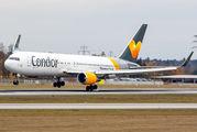 D-ABUS - Condor Boeing 767-300ER aircraft