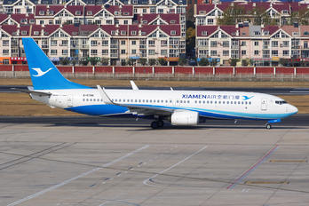 B-5788 - Xiamen Airlines Boeing 737-800