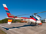 EC-LBU - Babcock Support services Aerospatiale AS350 Ecureuil / Squirrel aircraft