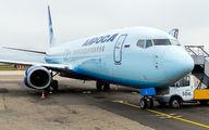 EI-ECL - Alrosa Boeing 737-800 aircraft