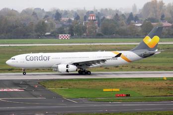 C-GTSZ - Condor Airbus A330-200