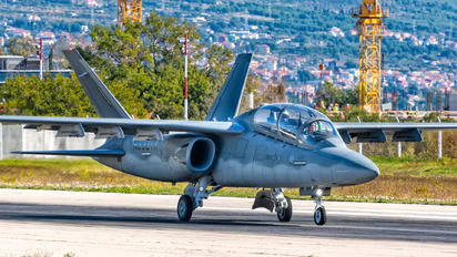 N532TX - Experimental Aircraft Association Textron Scorpion