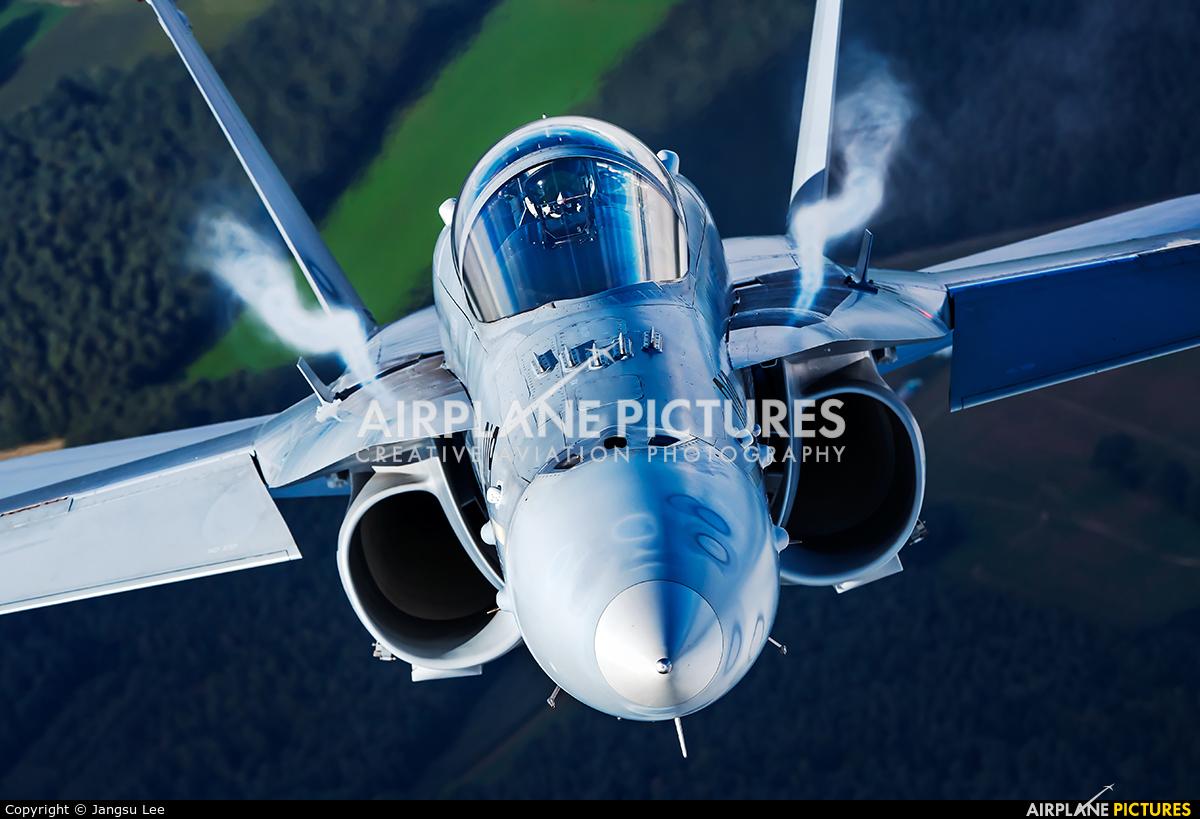 Switzerland - Air Force J-5019 aircraft at In Flight - Belgium
