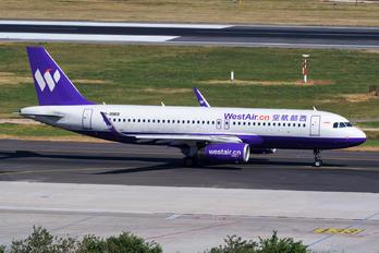 B-9969 - West Air Airbus A320