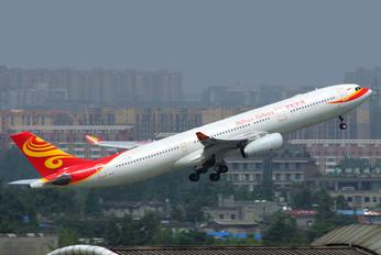 B-5905 - Hainan Airlines Airbus A330-300