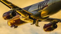 HA-LPB - Wizz Air Airbus A320 aircraft