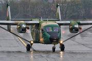 0225 - Poland - Air Force PZL M-28 Bryza aircraft